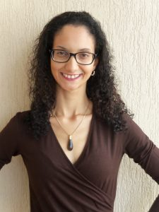 Patricia Maria