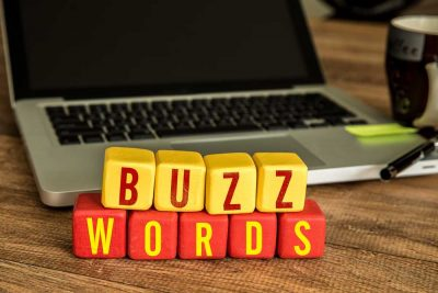 buzzwords - A falta de significado e os buzzwords